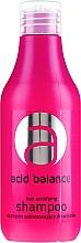 Kup Szampon zakwaszający do włosów farbowanych - Stapiz Acid Balance