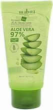 Kup PRZECENA! Uniwersalny żel do twarzy i ciała - Blumei Jeju Moisture Aloe 97% Soothing Gel *