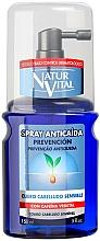 Kup Spray przeciw wypadaniu włosów - Natur Vital Anticaida Prevencion Cuero Cabelludo Sensible Spray