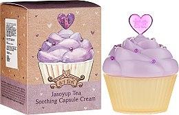 Kup Kojący krem do twarzy z herbatą - A:t Fox Jasoyup Tea Face Cream