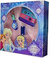 Kup Air-Val International Disney Frozen - Zestaw (edt 30 ml + key/chain + 2 x bracelets)
