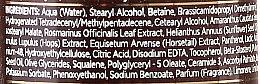 Odżywka do włosów farbowanych i zniszczonych Chmiel + skrzyp - Bielenda Botanic Formula — фото N3