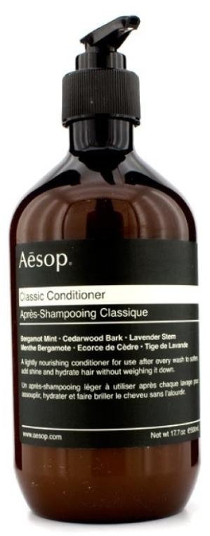 Odżywka do włosów - Aesop Classic Conditioner — фото N3
