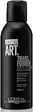 Kup Utrwalający żel-pianka do stylizowania włosów - L'Oreal Professionnel Tecni.art Transformer Texture Multi-Use Gel-To-Foam