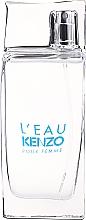 Kup Kenzo L'Eau Kenzo Pour Femme New Design - Woda toaletowa