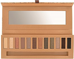 Kup Paletka 12 cieni do powiek - Couleur Caramel Palette Eye Essential