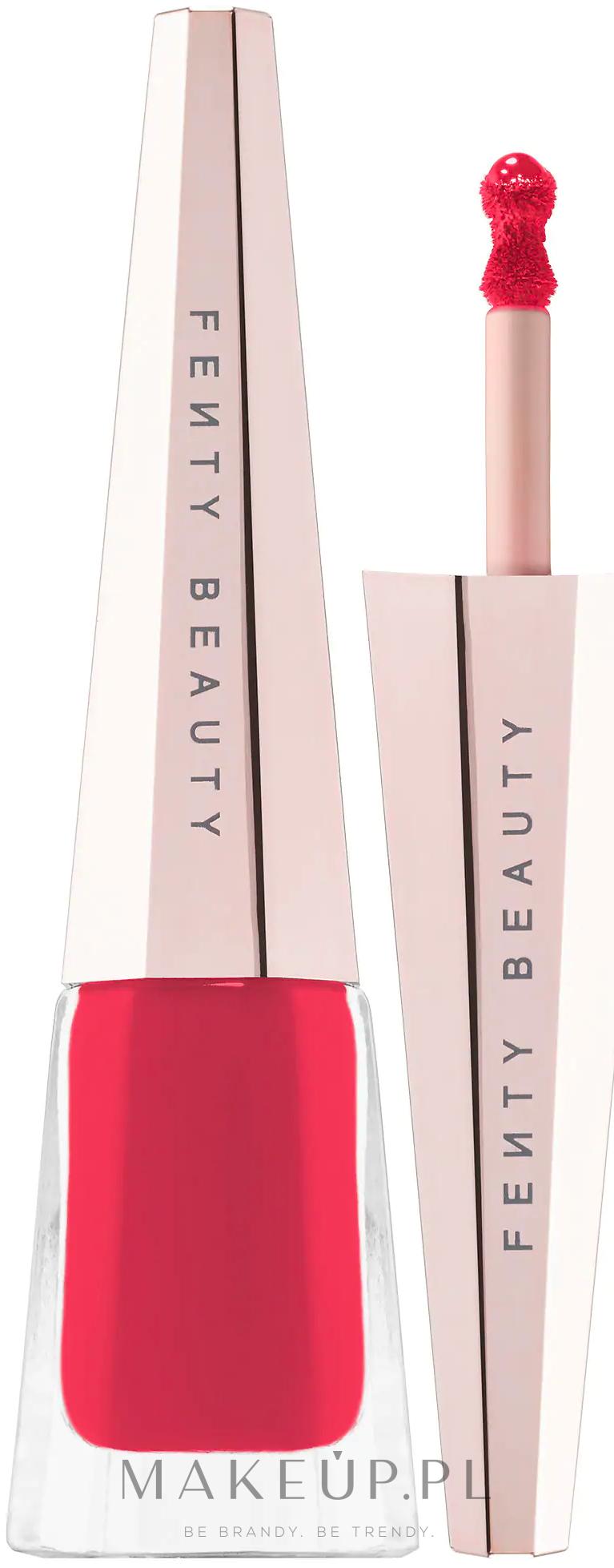 PRZECENA! Szminka do ust - Fenty Beauty by Rihanna Stunna Lip Paint Longwear Fluid Lip Color * — фото Unattached