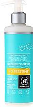 Kup BIO nawilżający krem oczyszczający Nieperfumowany - Urtekram No Perfume Cleansing Cream Organic Lotion