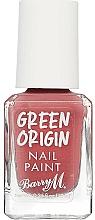 Kup Lakier do paznokci - Barry M Green Origin Nail Polish Collection