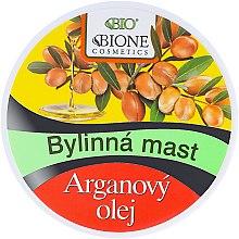Kup Maść do ciała Olej arganowy - Bione Cosmetics Argan Oil
