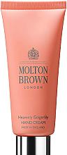 Kup Molton Brown Heavenly Gingerlily - Perfumowany krem do rąk