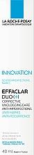 Krem korekcyjny do walki z niedoskonałościami skóry - La Roche-Posay Effaclar Duo+ — фото N2