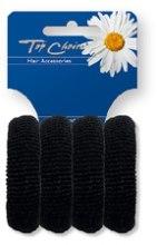 Kup Zestaw gumek do włosów 22531, 4 szt. - Top Choice