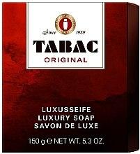Kup Maurer & Wirtz Tabac Original - Perfumowane mydło w kostce do rąk i ciała dla mężczyzn