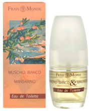 Kup Frais Monde White Musk And Mandarin Orange - Woda toaletowa