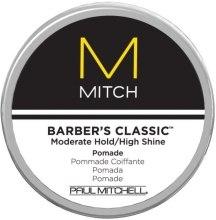 Kup Nabłyszczająca pomada do włosów - Paul Mitchell Mitch Barber's Classic