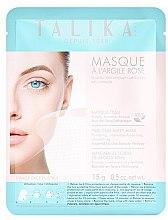Kup Maska do twarzy z glinką różową - Talika Pink Clay Mask