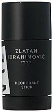 Kup Zlatan Ibrahimovic Zlatan Pour Homme - Perfumowany dezodorant w sztyfcie