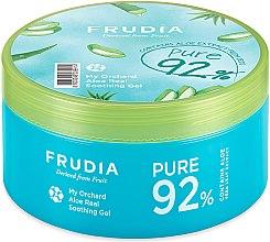 Kup Uniwersalny żel do twarzy i ciała z aloesem - Frudia My Orchard Aloe Real Soothing Gel