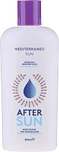 Kup Nawilżający balsam regenerujący po opalaniu - Mediterraneo Sun Moisturising Aftersun