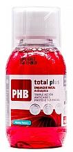 Kup Płyn do płukania jamy ustnej - PHB Total Plus Mouthwash