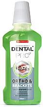 Kup Płyn do płukania jamy ustnej - Dental Pro Ortho&Brackets