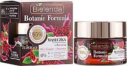 Kup Odżywcza maseczka do twarzy Olej z granatu + amarantus - Bielenda Botanic Formula