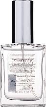Kup Rozświetlająca mgiełka do twarzy - Symbiosis London Rose + Hyaluronic Acid Ultra-Fine Glow Facial Mist