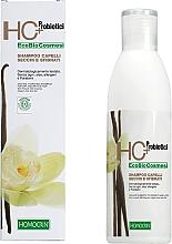 Kup Szampon do włosów suchych i zniszczonych - Specchiasol HC+ Shampoo For Dry And Damaged Hair