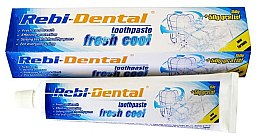 Kup Chłodząca pasta do zębów - Mattes Rebi-Dental Fresh Cool Toothpaste