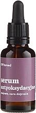 Kup Antyoksydacyjne serum olejowe do cery dojrzałej - Fitomed