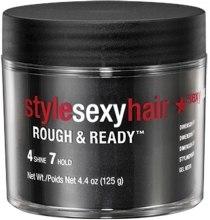 Kup Krem do suchych włosów - SexyHair StyleSexyHair Slept In Texture Creme