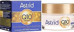 Kup Przeciwzmarszczkowy krem do twarzy na noc - Astrid Ideal Defence Night Wrinkle Cream