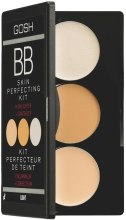 Kup Paleta korektorów do twarzy - Gosh BB Skin Perfecting Kit