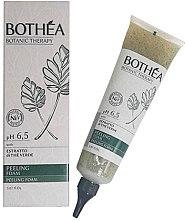 Kup Pianka-peeling z ekstraktem z dalekowschodniej zielonej herbaty - Bothea Botanic Therapy Peeling Foam pH 6.5
