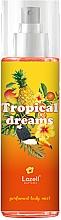 Kup Lazell Tropical Dreams - Spray do ciała