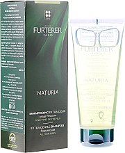 Kup Ekstradelikatny szampon do częstego stosowania - Rene Furterer Naturia Extra-Gentle Shampoo