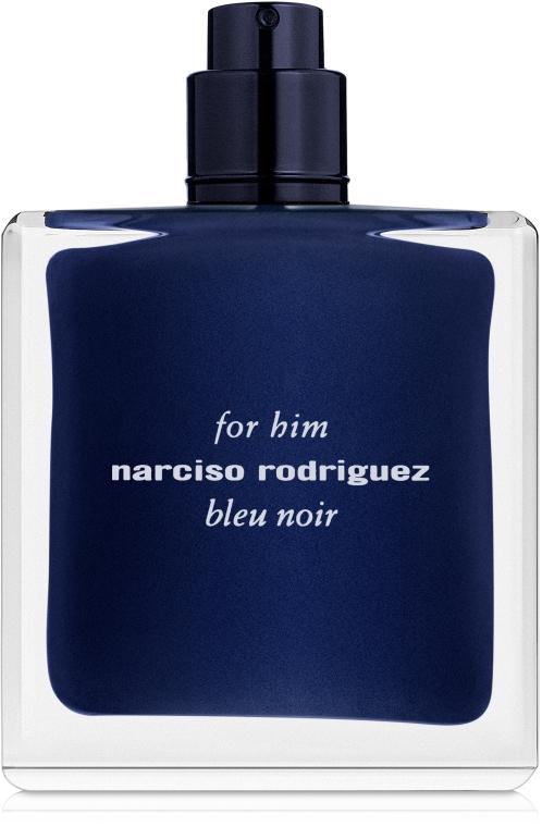 Narciso Rodriguez for Him Bleu Noir - Woda toaletowa (tester bez nakrętki) — фото N1