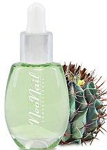 Kup Oliwka do skórek z pipetą Kaktus - NeoNail Professional Cuticle Oil