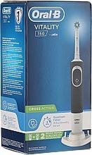 Kup Elektryczna szczoteczka do zębów - Oral-B Vitality 150 Cross Action