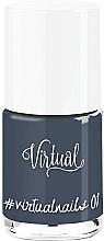 Kup Lakier do paznokci - Virtual #virtualnails