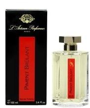 Kup L'Artisan Parfumeur Piment Brulant - Woda toaletowa