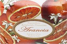 Kup Mydło w kostce Pomarańcza - Saponificio Artigianale Fiorentino Orange