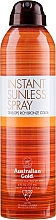 Kup Samoopalacz w sprayu - Australian Gold Self-Tanning Spray Sunless Instant