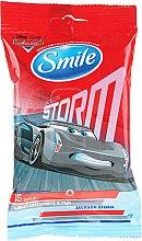 Kup Chusteczki Auta Jason Storm - Smile Ukraine Cars