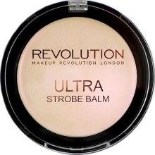 Kup Rozświetlacz w kremie - Makeup Revolution Ultra Strobe Balm