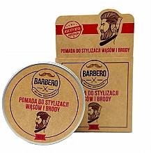Kup Pomada do stylizacji wąsów i brody - Barbero Pomade For Beard Styling