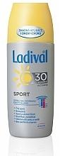 Kup Spray do ciała z filtrem przeciwsłonecznym - Ladival Sport Spray SPF30