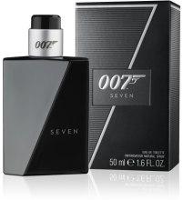 Kup James Bond 007 Seven - Woda toaletowa