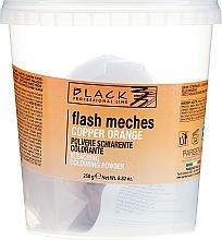 Kup Proszek do rozjaśniania włosów - Black Professional Line Flash Meches Bleaching Colouring Powder
